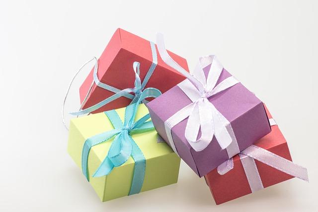 מתנות מקוריות ללידה