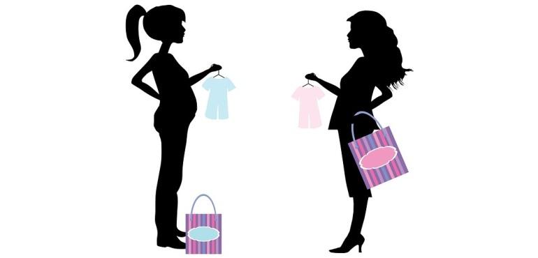 רשימת הקניות המלאה ללידה ולתינוק