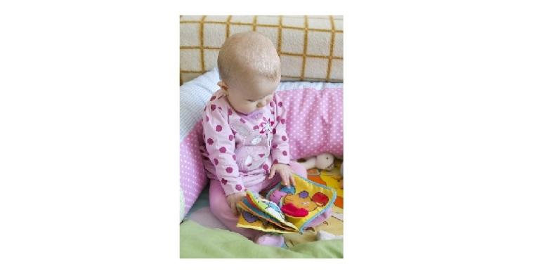תינוק, אוהב ספרים?